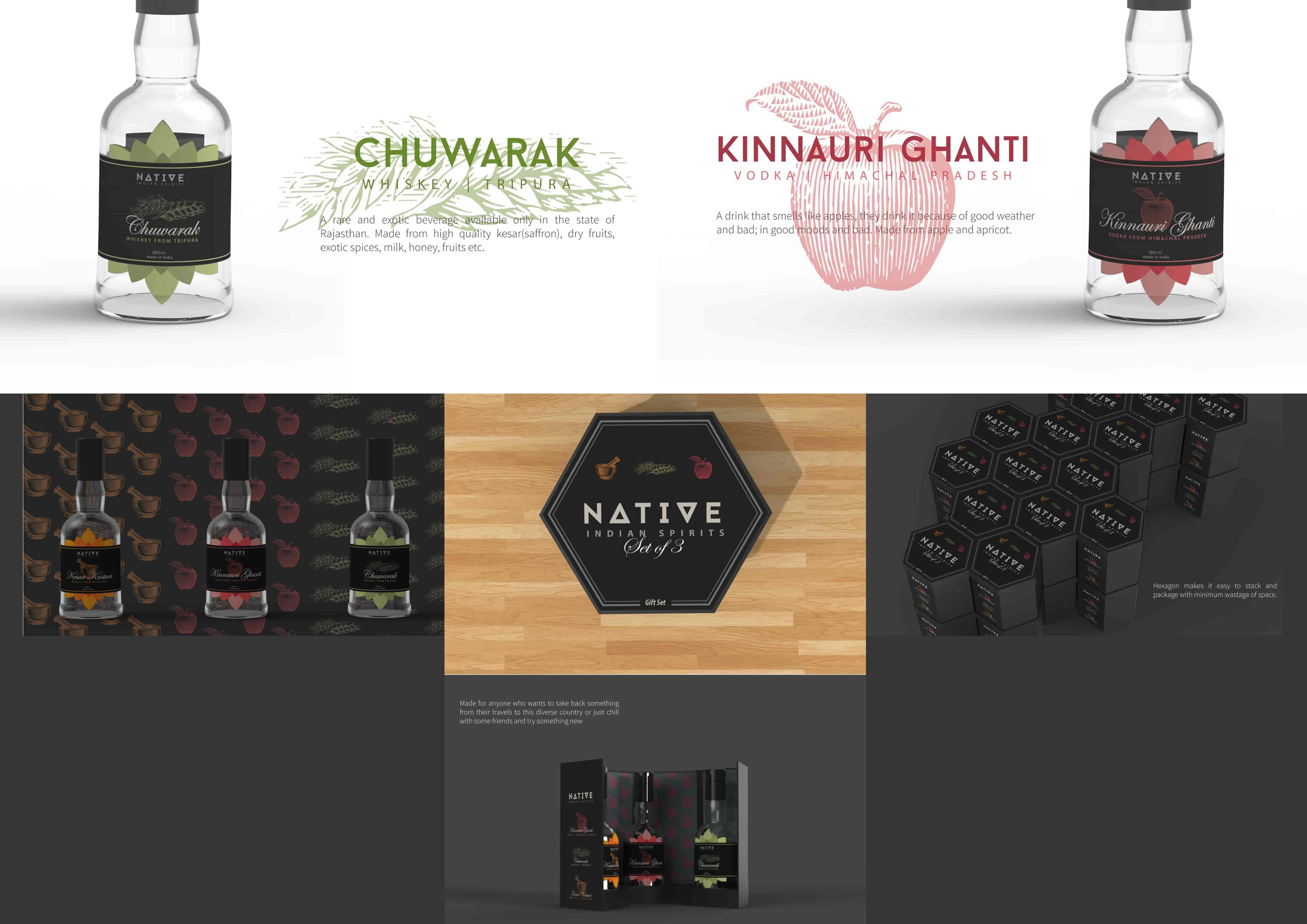 Website desing and development