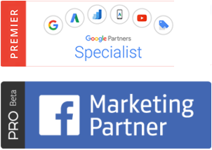 Thynkk Premium partners with google and facebook